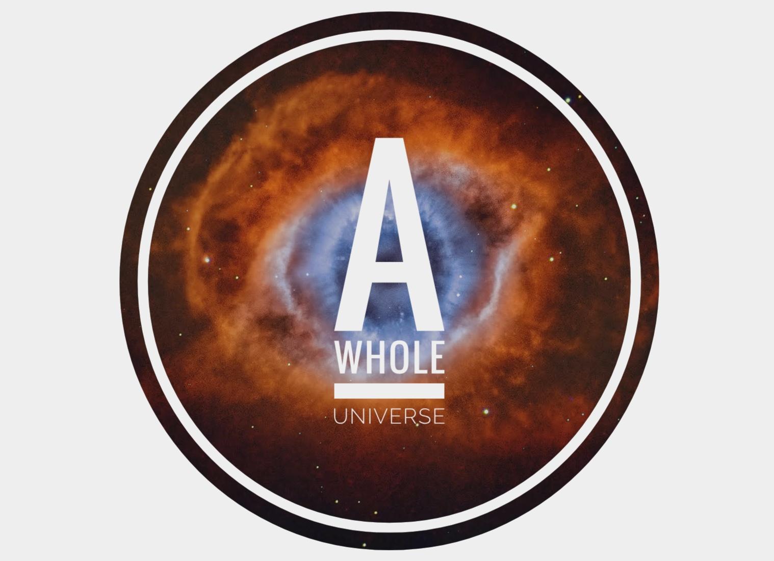 A whole universe